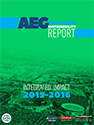 Thumbnail preview for 2015-16 AEG Oakland Sustainability Report