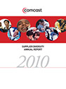 Thumbnail preview for Supplier Diversity Annual Report