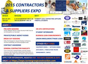 2015 Contractors Expo