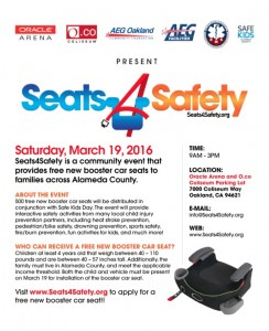 Seats4Safety Flyer